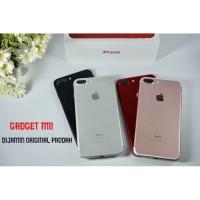 iPhone 7 Plus 128gb Second Fullset mulus