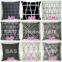 Sarung Bantal sofa/Cushion 35x35