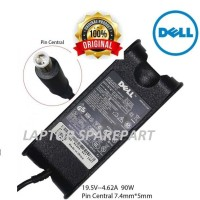 Adaptor Charger Original Dell Vostro 1014 1015 1088 A840 A860 G069H