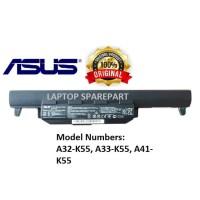 Baterai Original Asus X45 X45A, X45C, X45U, X45V, X55C, X55U, X55V