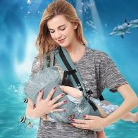 gendongan bayi multifungsi nonobaby gendongan baby carrier