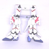 [BANDAI] MG Unicorn Gundam Leg Unit #2