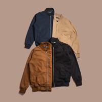 Jaket Canvas Premium / Jaket Pria