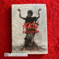 Novel KKN DI DESA PENARI (Simpleman) Edisi Cover Film