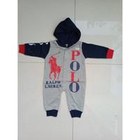 Baju Jumper Overall Bayi 6 - 9 Bulan