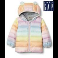 Jaket Winter Anak Laki Laki Brand Baby Gap/Size 0-6m sd 18-24m