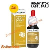 Healthy Care Propolis Liquid Alcohol Free - 25 ml