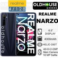 REALME NARZO 4/128 RAM 4GB ROM 128GB EXCLUSIVE ONLINE