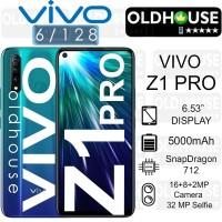 VIVO Z1Pro Z1 Pro 6/128 Ram 6gb Rom 128gb Garansi Resmi INDONESIA