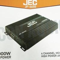 Power JEC JP-4650