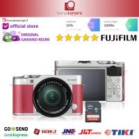 Fujifilm X-A3 / XA3 / FUJIFILM XA3 / FUJI XA3 / FUJI X-A3 PINK