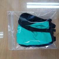 Masker Kain 2 Lapis / Bisa Model Ikat Dan Karet