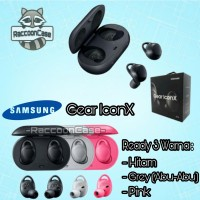 WIRELESS SAMSUNG GEAR ICONX HEADSET BLUETOOTH EARBUDS SAMSUNG EARPHONE