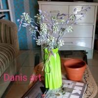 Set Mini deasy / bunga palsu / bunga plastik/ bunga meja /bunga hias