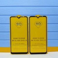 Tampered Glass TG Screen Protector 9D Full Layar Xiaomi Redmi Note 7
