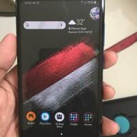 Samsung A9 2018 second Fullshet mulus sein