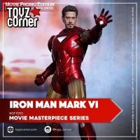 Hot Toys MMS-171 / MMS171 Iron Man Mark VI (Movie Promo Edition)