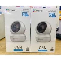 Kamera CCTV Wireless Ezviz C6N 1080P