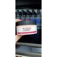 The Body Shop - Vitamin E Facial Moisture Cream 100ml