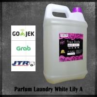 Parfum Laundry Forti Grade A 5 Liter / 5Liter