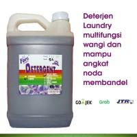 Deterjen Power Fresh / Detergent Laundry 5 Liter / 5Liter