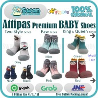 Attipas Baby Shoes Part 2