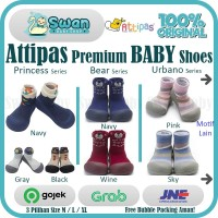 Attipas Baby Shoes Part 3