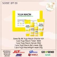 Some By Mi AHA Yuja Niacin Starter Trial Kit