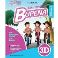 BUKU BUPENA UNTUK SD/MI KELAS 3 JLD 3D