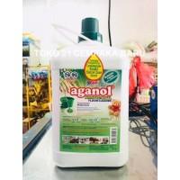 Yuri Aganol MORNING FRESH 3.7 Liter | Pembersih Lantai Yuri 3,7 Liter