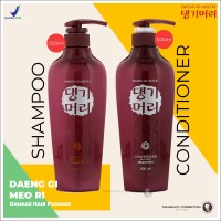 Daeng Gi Meo Ri Damage Hair Shampoo & Conditioner Package [2 pcs]
