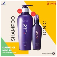 Daeng Gi Meo Ri - Paket Vitalizing Shampoo 300ml Plus Scalp Nutrition