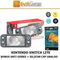 Nintendo Switch Lite Console Mesin