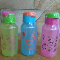 Botol Air Minum 350 Ml
