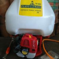 mesin sprayer semprot hama knapsack tf900