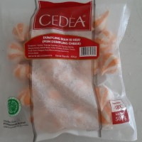 CEDEA FISH DUMPLING CHEESE