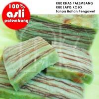 KUe Kojo Lapis - Kue Khas Palembang Loyang Kecil