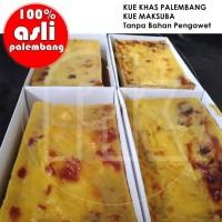 Kue Matsuba - Kue Khas Palembang Loyang Kecil