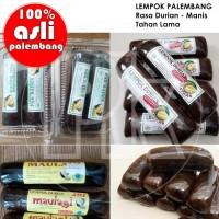 Lempok / Dodol Durian ASLI dari Palembang