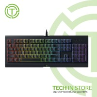 Keyboard Gaming Razer Cynosa Chroma – Multi-color Membrane