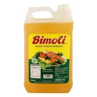 MINYAK GORENG BIMOLI JERIGEN 5 LITER