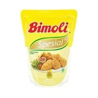 MINYAK GORENG BIMOLI SPESIAL 2 LITER