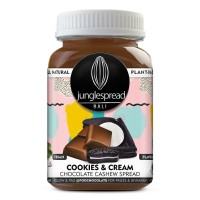Cookies and Cream Spread 425g