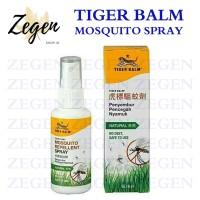 Tiger Balm Mosquito Repellent Spray Natural 60ml Spray Anti Nyamuk