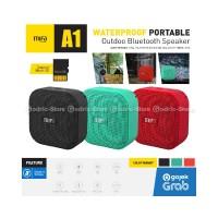 XIAOMI MIFA A1 GARANSI Bluetooh Speaker Outdoor Waterproof Portable Mi