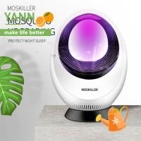 Lampu Led Anti Nyamuk Dengan Sinar Uv