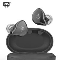 KZ S1 S1D TWS Wireless Touch Control Bluetooth Earphones