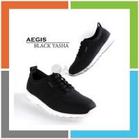 EN250 CRAZY DEALS Aegis Premium - Yasha Exclusive Sepatu Sneakers Pria