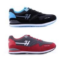 Sepatu Running Pria - HPM 5145