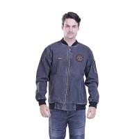 Jaket Sweater Hoodies Pria - HDT 2525